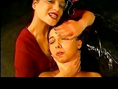 German Sluts Covered in Cum & Spit (Zdonk)