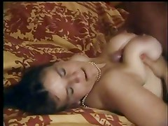 Fucking and Fisting German Milf