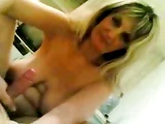 Amateur mom and Son's friend(no sound)