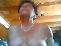 Amateur Spanish Granny Hot Sex
