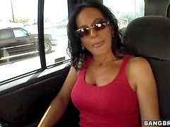 Melissa Monet Wants To Fuck a Guy She Met in a Bar