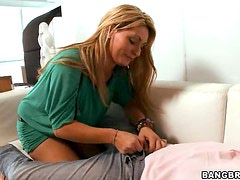 Devon James Needs To Suck a Cock Every Thirty Minutes