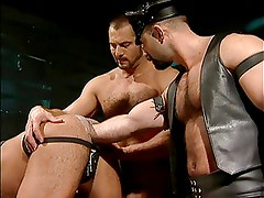Folsom Leather -Alex Baresi & Butch Grand 02