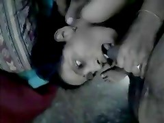 Cute indian Aunty expose herself Nudely and blowjob COCK