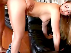 Her world class ass turns him on