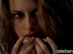 Kristen Stewart Nude Sex Scene From The Movie