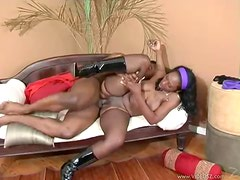 Black Hoe Olivia Winters Getting Nailed