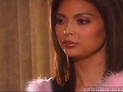 Deleted Scenes From A Movie And Interview with Tera Patrick
