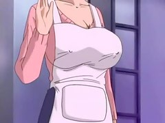 Hot Hentai Slut Sucks a Cock and gets her Juicy Pussy Finger Fucked
