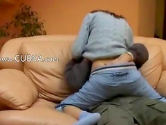Amateur anus movie with Russian couple