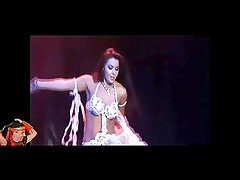 Alla Kushnir sexy belly Dance part 23