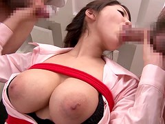 Cute Cororo Maki Secretary Fucking Action