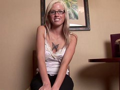 Trisha Storm Makes You Bust A Nut With Just Talking To You