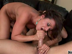 Miraculous Mature MILF Getting Dicked Like Crazy