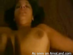 Amazing Oran Sex For An Ebony Teen In Homemade Video