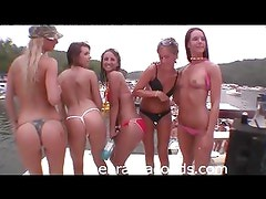 Partycove Keg Party Home Video Part 1