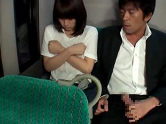 Really Kinky Public Japanese Sex