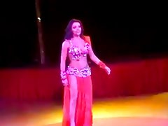 Alla Kushnir sexy belly Dance part 37