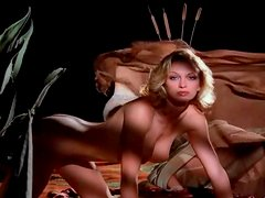 An Amazing Solo Scene With The Incredibly Hot Laurie Jo Fetter