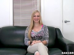 Gorgeous Stacie Jaxxx gets fucked hard in the office