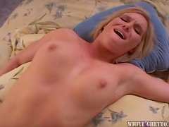 Lusty babe Naomi Cruise gets in a hot POV fucking
