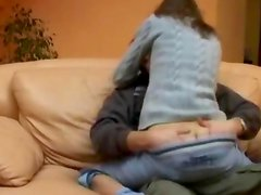 Amateur anal movie with spanish couple