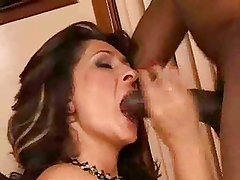 Mature Lady hows Shes Stll a BBC Slut