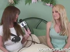 Heather Bauer Takes A Playboy Interview & Tells Her Sex Secrets