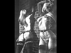 Dubigeon shares his realistic style of incredible BDSM porn