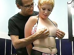 Sweetheart Severely Punished