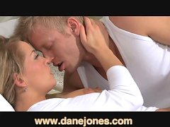DaneJones Lovers Touch full uncut scene