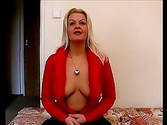 BBW MICHAELA CZECH GIRL