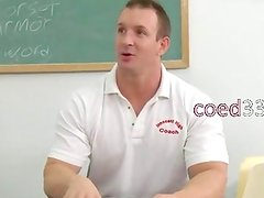 school passionate sexing with teacher