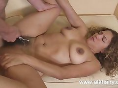Exotic Milf Sofie Taylor gets her lovely cock