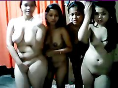 FILIPINA GIRLS SHOWING THEIR NAKED BOOBS AND PUSSIES ON CAM