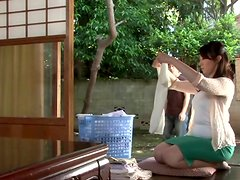 Lovely Aya Kitagawa Orgasms To a Licking and Fingering