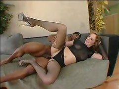 White girl with a smooth hot ass anal sex