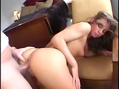 She loves anal sex more than anything