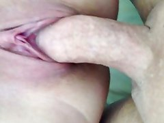 big clit and labia