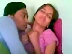 Guarra - Dirty Indian slut has a casual sex in small room