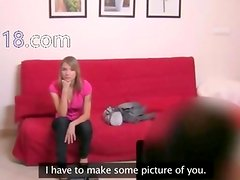 Babe fucking on bedstead and then on bed