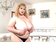 Angelynne Hart s breasts are maid