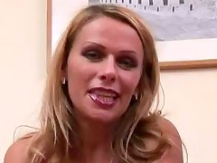 Sexy fetish lover Vivan gets spanked by her best friend